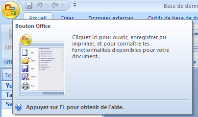 Image du bouton Office